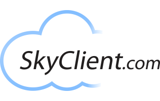 SkyClient Law Firm Practice Management Software